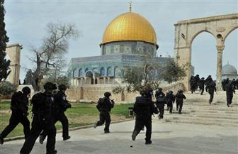 اتحاد الناشرين العرب عن أحداث الأقصى: محاولة متقدمة لتهويد القدس.. وندعو لوقفة انتصار للكرامة