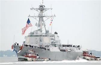 مسئول: سفينة أمريكية تطلق أعيرة تحذيرية صوب سفينة إيرانية