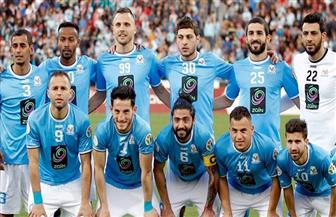 الفيصلي الأردني والترجي التونسي إلى نصف نهائي بطولة الأندية