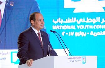 """أمين """"المؤتمر"""": متابعة الرئيس أكبر ضمانة لتنفيذ توصيات مؤتمرالشباب"""