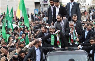 """اليوم.. محكمة العدل الأوروبية تقرر بشأن سحب حماس من قائمة """"الإرهاب"""""""