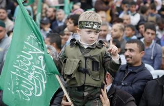 """حماس تندد بـ""""التصعيد"""" الإسرائيلي على قطاع غزة"""