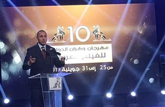 مهرجان وهران للفيلم العربي ينطلق بمشاركة 31 فيلمًا من 12 دولة بالجزائر