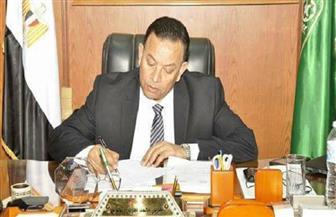 مجلس جامعة المنوفية يدين حادث مسجد الروضة الإرهابي بالعريش