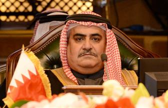 """وزير خارجية البحرين: لن نغير موقفنا من قطر.. وإن أرادت التصعيد """"فلكل حدث حديث"""""""
