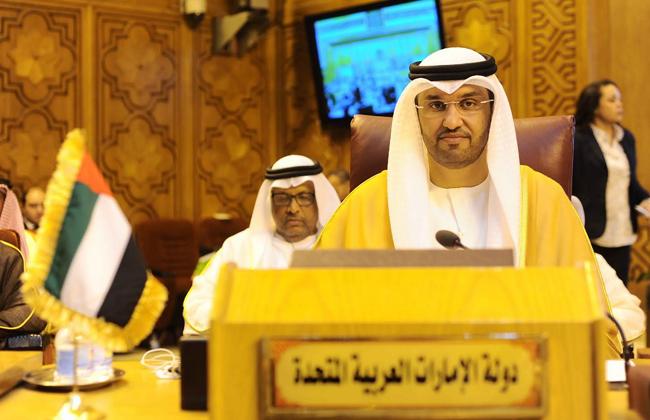 الإمارات تؤكد رفضها أى تغيير فى الوضع القانونى والتاريخى للقدس والأقصى -