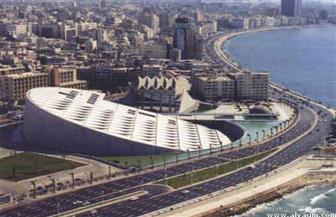 """نظرًا لاحتياجات الباحثين.. """"الفقي"""": سنعيد فتح مكتبة الإسكندرية يوم الجمعة للمرة الأولى منذ 2011"""