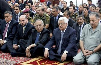 الرئيس الفلسطيني: صلاة الظهر اليوم ستتم داخل المسجد الأقصى