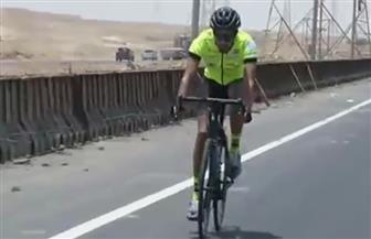 إذا كنت من هواة ركوب الدراجات الهوائية ..نصائح ذهبية لحماية ظهرك من الآلام