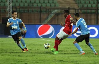 """مدرب """"نفط الوسط العراقي"""": أتوقع وصول الأهلي والفيصلي الأردني لنهائي البطولة العربية"""