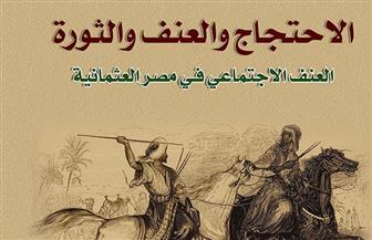 """الأحوال الاجتماعية بمصر تحت الاحتلال العثماني في """"الاحتجاج والعنف والثورة"""" لعبد الحميد سليمان"""