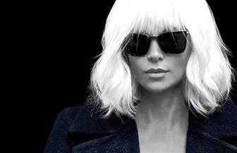 """جاسوسة الحرب الباردة تظهر بالقاهرة حاليًا في فيلم """"Atomic Blonde"""""""