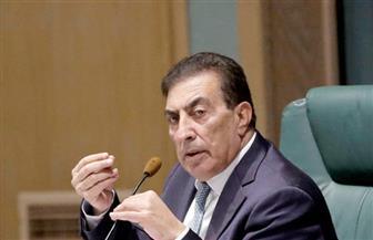 رئيس البرلمان الأردني يصل للمشاركة في المؤتمر 27 للبرلمان العربى