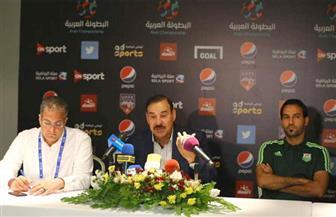 المدير الفني لنفط الوسط العراقي يعلن تشكيل فريقه أمام الهلال السعودي
