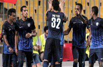 الهلال السعودى يتعادل أمام نفط الوسط العراقى 2-2 فى البطولة العربية