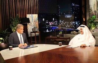 تلفزيون البحرين يعيد عرض حوار أسامة كمال مع وزير الخارجية البحريني بقرار ملكي