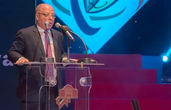 النمنم في ختام المهرجان القومي للمسرح: الإبداع المصري أساس إرثنا الحضاري