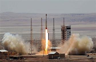 "واشنطن تندد بإطلاق إيران صاروخًا ينقل أقمارًا صناعية وتعتبره ""استفزازًا"""