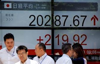 المؤشر نيكي يفتح على انخفاض 0.20% في طوكيو