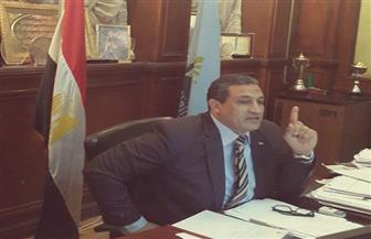 نائب محافظ القاهرة يشدد على  تشجير وشن حملات نظافة بميدان التحرير