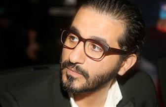 """بعد """"لف ودوران"""".. أحمد حلمي والمخرج خالد مرعي يلتقيان في """"حلم"""""""