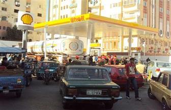 ضبط صاحب محطة تموين سيارات بالبحيرة يبيع الوقود في السوق السوداء