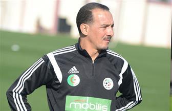 المدير الفني لنصر حسين داي الجزائري: مباراة الأهلي كانت نهائي قبل الأوان