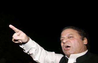 المحكمة العليا بباكستان تمنع نواز شريف من ممارسة السياسة مدى الحياة