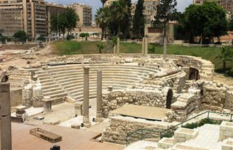 المسرح اليوناني الروماني.. تاريخ يتحدث عن الفنون والحياة في الحضارة المصرية