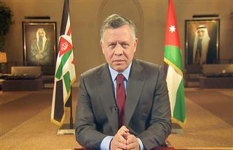 العاهل الأردني يؤكد ضرورة دعم الفلسطينيين للحفاظ على حقوقهم الراسخة في القدس