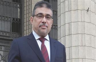 """""""عبد الحليم"""" تعليقًا على قرار جنح المنشية: """"المعارضة أوقفت الاستئناف بقوة القانون"""".. والمحامون يرحبون"""