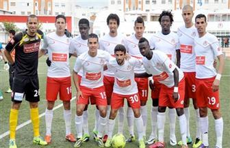 الفتح الرباطي المغربي يتعادل مع العهد اللبناني ويتأهل للدور قبل النهائي ببطولة الأندية العربية