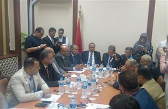 أيوب:لابد من دعم الهيئة والنقابة لاستعادة المصداقية للصحافة