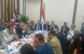 """اجتماع مشترك بين """"الوطنية للصحافة"""" و""""نقابة الصحفيين"""" لدراسة أوضاع الصحافة القومية"""