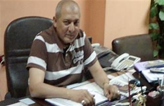 اللواء هشام نصر مديرًا لأمن مطروح