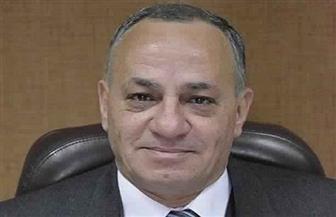 مدير أمن القليوبية يكرم 57 من أسر شهداء الشرطة