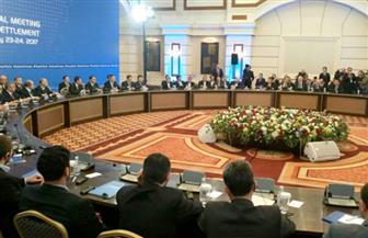 كازاخستان: وفدا الحكومة والمعارضة السورية المسلحة يؤكدان مشاركتهما في لقاء أستانا غدًا