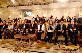 """بعد قليل.. انطلاق فعاليات اليوم الثاني والأخير لمؤتمر """"مصر  تستطيع بالتاء المربوطة"""""""
