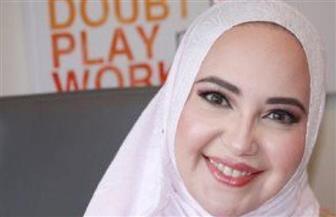 في افتتاح جلسات اليوم الثاني.. داليا الشافعي تحكي قصة المرض الذي أصبح سببًا وراء نجاحها وتميزها
