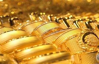 أرتفاع الذهب خلال التعاملات المسائية أربعة جنيهات
