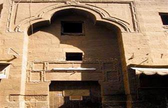 الآثار: سقوط جزء من سقف مسجد مرزوق الأحمدي الأثري بالجمالية.. وبدء أعمال الترميم له