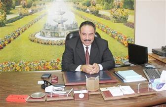 رئيس مدينة بسيون يطالب بتذليل عقبات زرع كابل كهرباء بشارع 23 يوليو