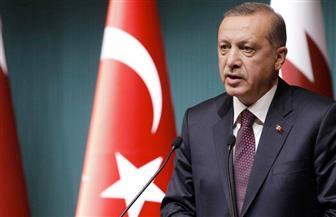 تغيير قادة القوات البرية والجوية والبحرية في تركيا