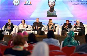 ننشر توصيات مؤتمر مصر تستطيع بالتاء المربوطة