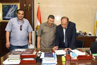 محافظ الإسكندرية يعتمد نتيجة امتحان الدور الثاني للشهادتين الابتدائية والإعدادية