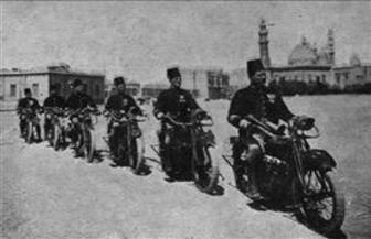 منذ 78 سنة.. بوليس القاهرة يقبض على نصاب خطير.. وتحريات عن عامل تولى منصب شيخ حارة   صور