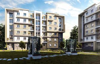 """الإسكان تعلن موعد تسليم 572 وحدة سكنية بمشروع """"سكن مصر"""" فى حدائق أكتوبر"""