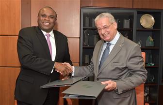 البنك الإفريقي يمنح المقاولون العرب تسهيلات ائتمانية بقيمة 200 مليون دولار
