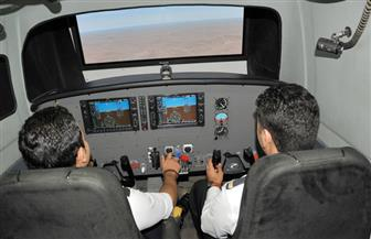 تعاون مشترك بين أكاديمية مصر للطيران للتدريب وخطوط الطيران العراقية