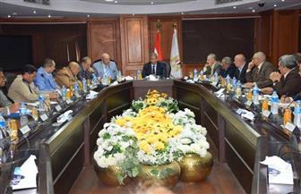وزير الرياضة يقف علي استعدادات مصر لاستضافة بطولة العالم لكرة الطائرة تحت 23 سنة رجال